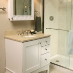 affordable bathroom renovation