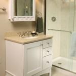 affordable bathroom renovation